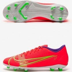 Футбольные бутсы Nike VAPOR 14 CLUB FG/MG CU5692-600