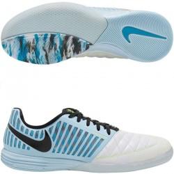 Футзалки Nike Lunar Gato II 580456-440