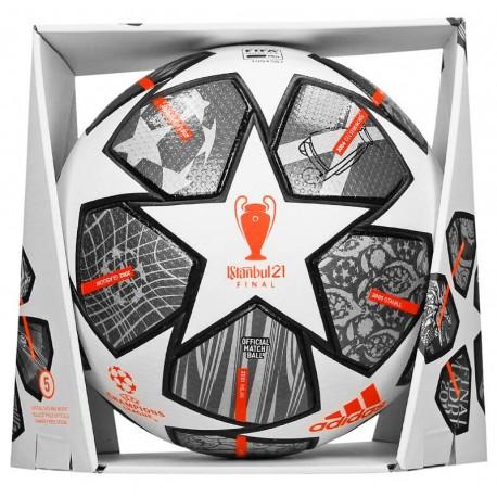 Футбольный мяч Adidas Finale 21 OMB GK3477