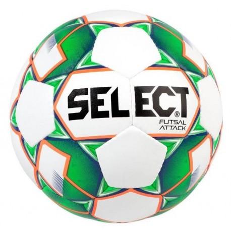 мяч футзальный SELECT Futsal Attack 107345
