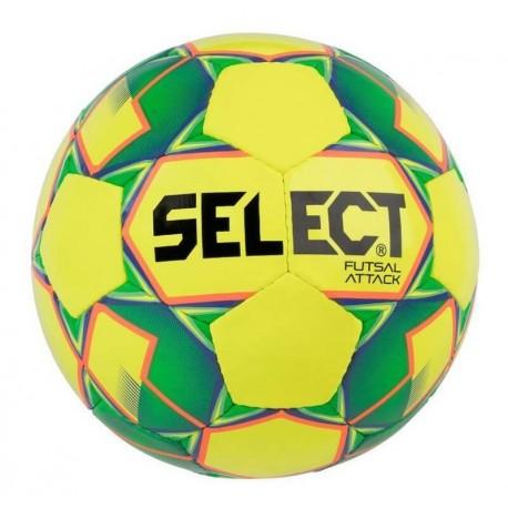 Мяч футзальный SELECT Futsal Attack 107344