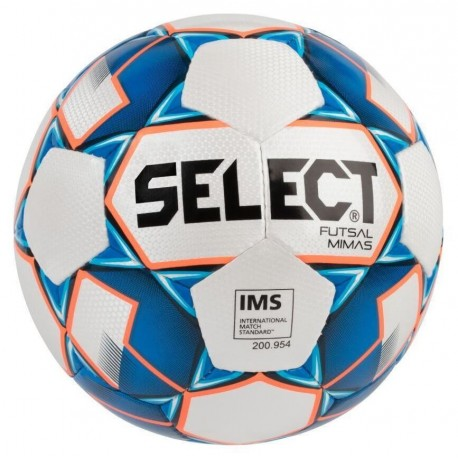 Мяч футзальный SELECT Futsal Mimas IMS 105345