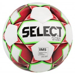 Мяч футзальный SELECT Futsal Samba 106344