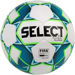 Мяч футзальный SELECT Futsal Super (FIFA Quality PRO) 361345
