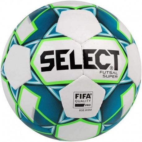 Мяч футзальный SELECT Futsal Super (FIFA Quality PRO) 361345
