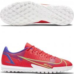 Футбольные сороконожки Nike Mercurial Vapor 14 Academy TF CV0978-600