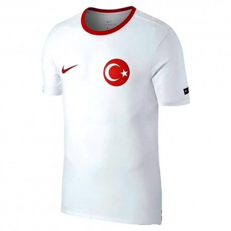 Футболка Nike Turkey Crest T-Shirt 888361-100
