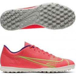 Футбольные сороконожки Nike VAPOR 14 CLUB TF CV0985-600