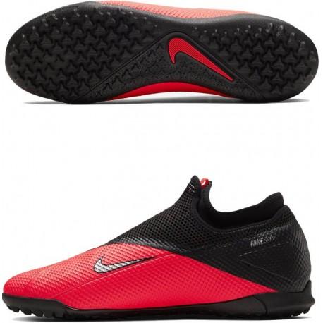 Футбольные сороконожки Сороконожки Nike Phantom VSN II Academy DF TF CD4172-606