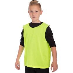 Манишка футбольная детская CO-5541