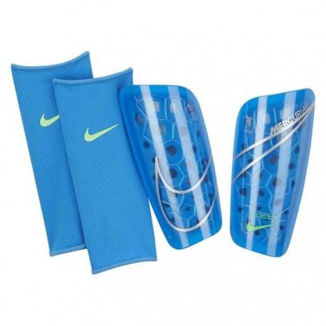 Щитки футбольные Nike MERCURIAL LITE GRD SP2120-406
