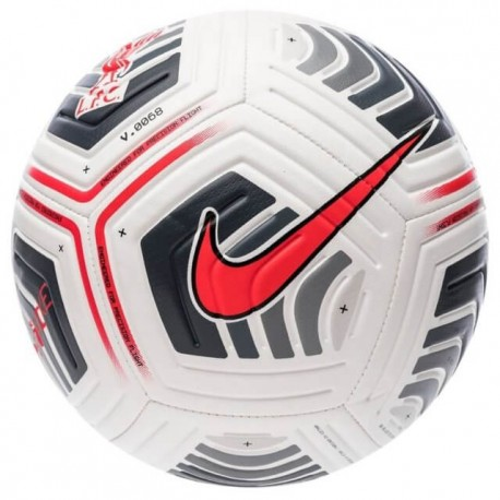 Футбольный мяч Nike Liverpool FC DD7136-100