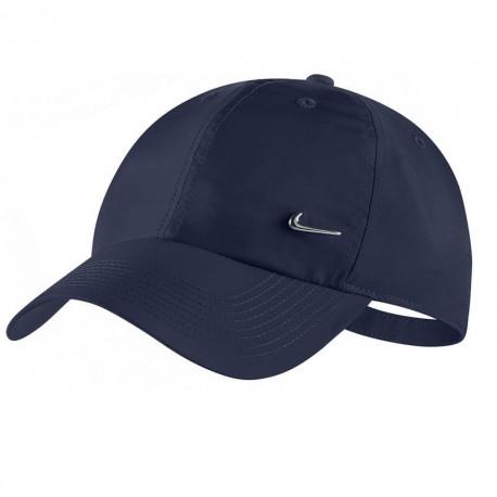 Кепка Nike Y NK H86 CAP METAL SWOOSH AV8055-451