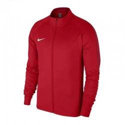 Джемпер тренировочный Nike Academy 18 Track 893701-657