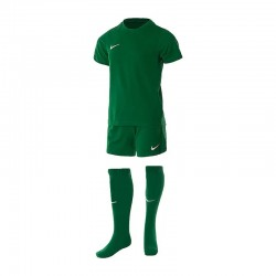 Детская футбольная форма Nike Dry Park CD2244-302