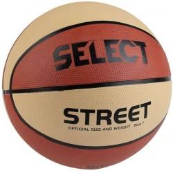 Мяч SELECT BASKET STREET