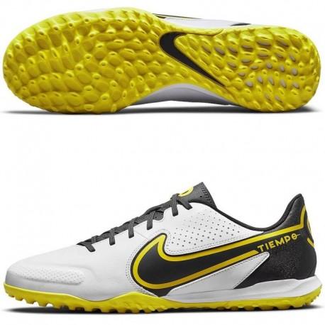 Футбольные Сороконожки Nike Tiempo Legend 9 Academy TF DA1191-107