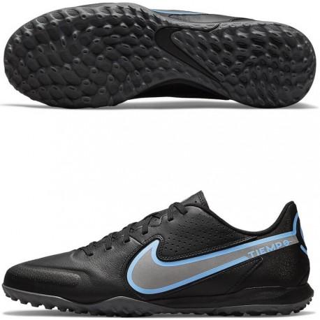 Футбольные Сороконожки Nike Tiempo Legend 9 Academy TF DA1191-004