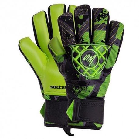 Перчатки вратарские GK-017 Soccermax