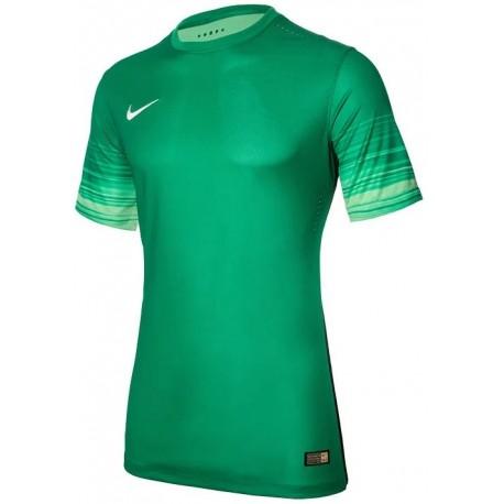 Вратарская Футболка Nike CLUB GENIUS GK JERSEY 678165-319