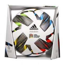 Футбольный мяч Adidas UEFA Nations League OMB FS0205