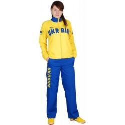 Костюм спортивный женский EUROPAW UKRAINE