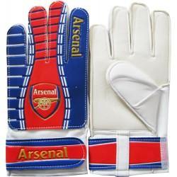 Перчатки вратарские юниорские ARSENAL FB-0029-15