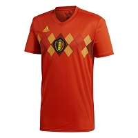 Купить форму сборной Бельгии