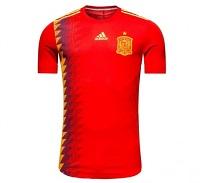 купить форму сборной Испании