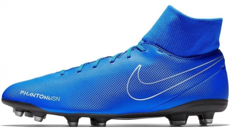 Nike PHANTOM VSN CLUB DF FG/MG AJ6959-400