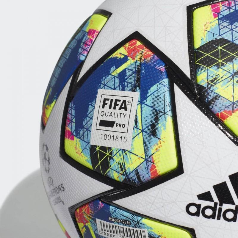 Футбольный Мяч Adidas Finale 19
