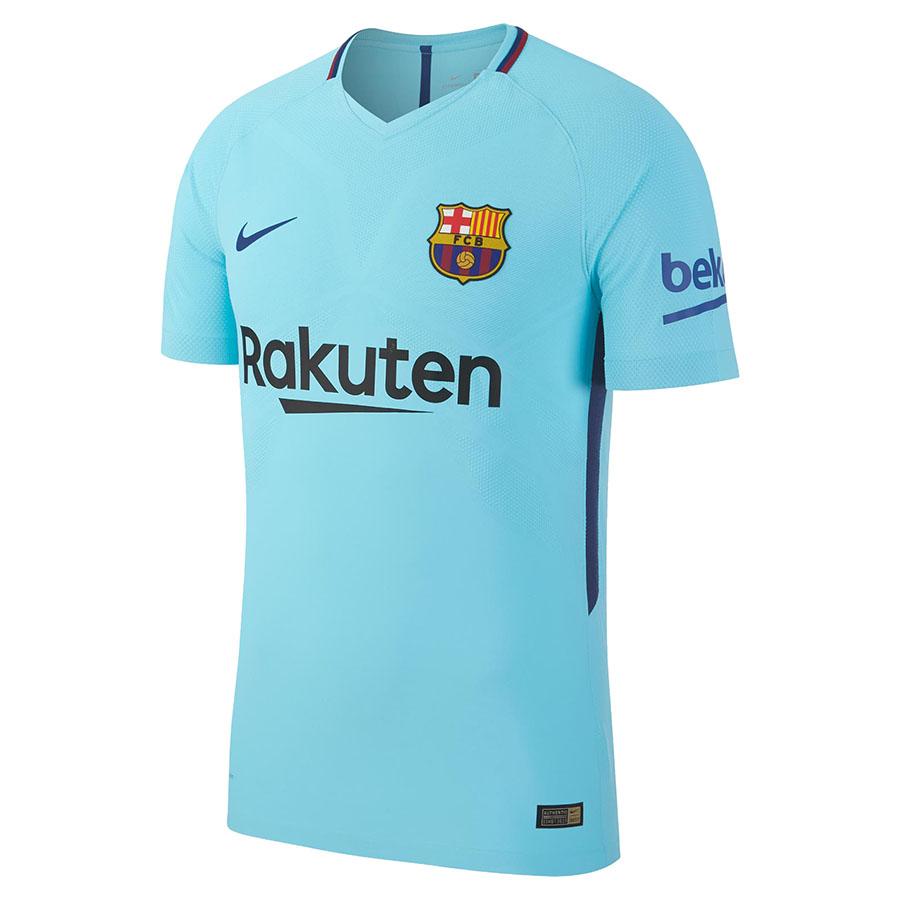 футбольная форма клуба Барселона