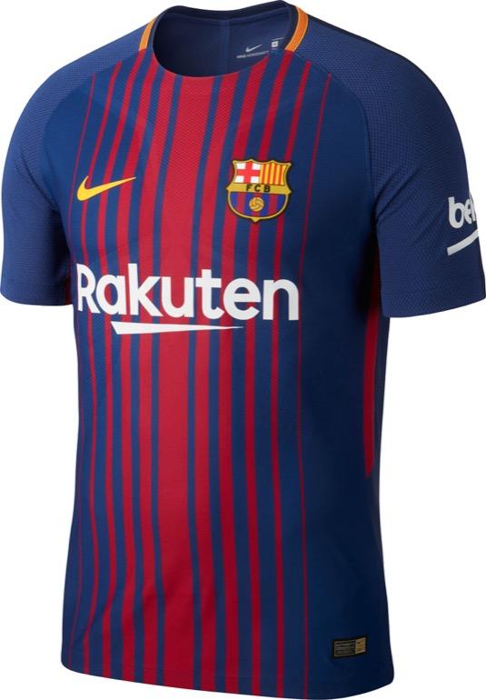 купить форму Барселоны