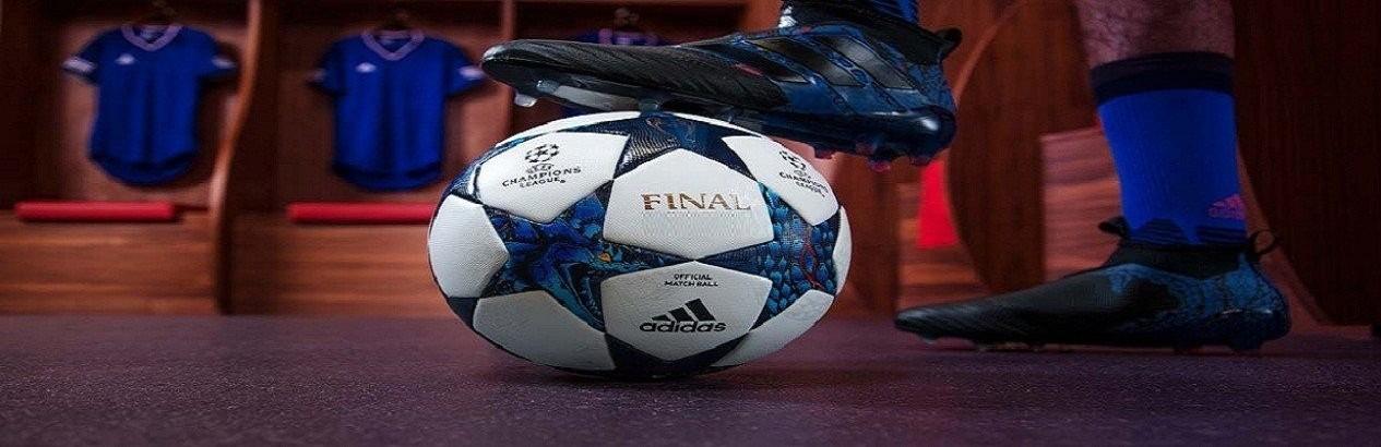Купить футбольный мяч в магазине Goll